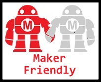Maker friendly
