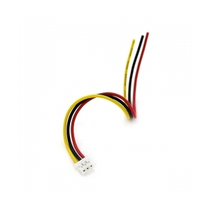 Conector JST 3 v�as con cable