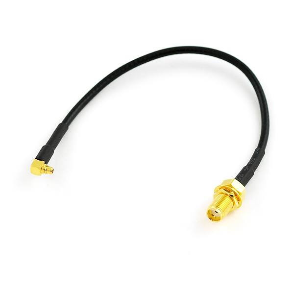 Interface Cable MMCX to SMA