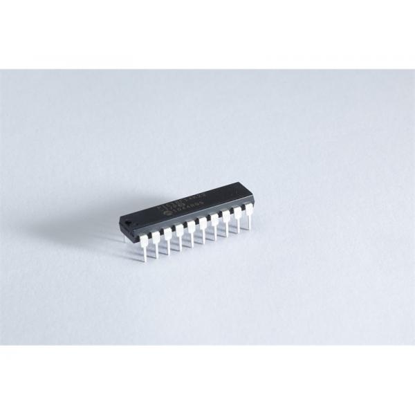 Microcontrolador PICAXE-20M2