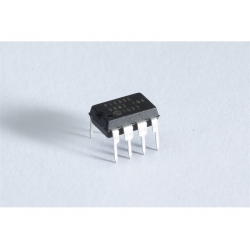 Microcontrolador PICAXE-08M2