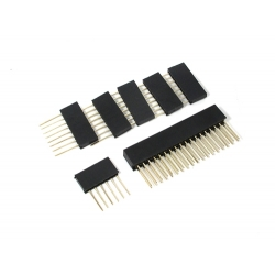 Arduino MEGA Stackable Header Kit