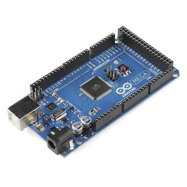 Arduino Mega2560 Rev3 Original