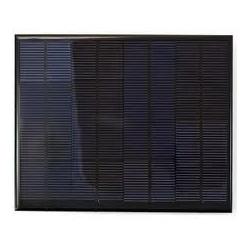 Celda solar 12V - 100 mA