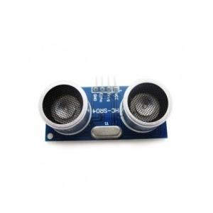 Sensor de distancia ultras�nico HC-SR04