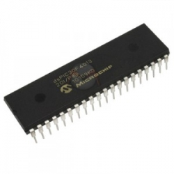 Microcontrolador dsPIC30F4013