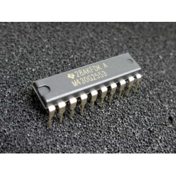 Microcontrolador MSP430G2553IN20 (repuesto para el Launchpad)