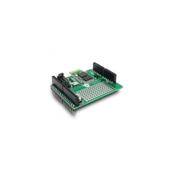 Bluetooth Shield (maestro/esclavo) compatible con Arduino