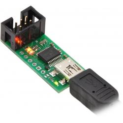 Programador de AVRs por USB