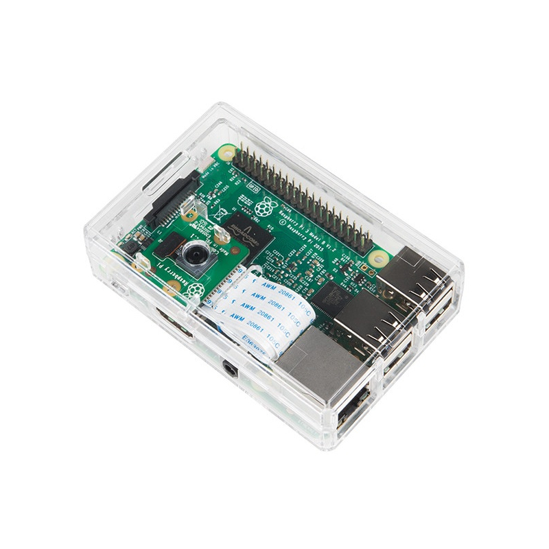 Cámara para Raspberry Pi V2 8Mp 1080p