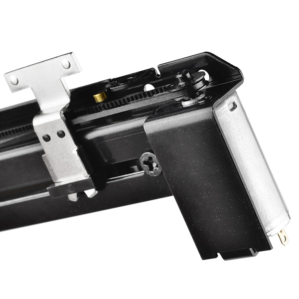 Potenciómetro deslizable motorizado