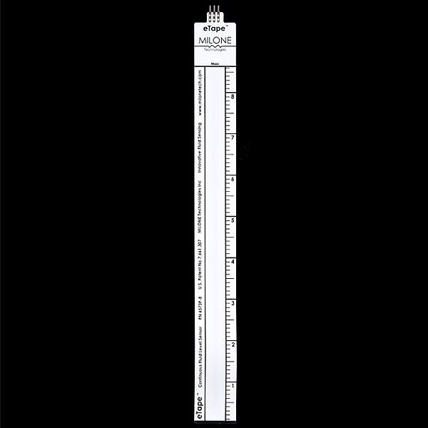 Sensor de nivel líquido