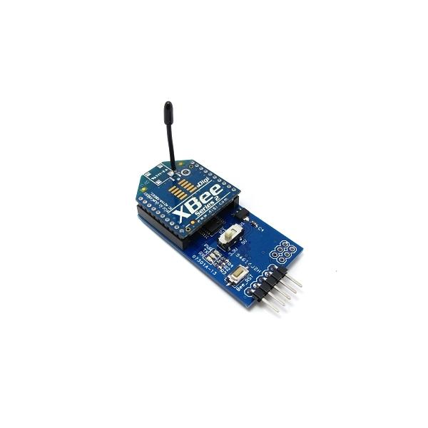 Convertidor de USB a serial FT232RL compatible con XBee (Foca)