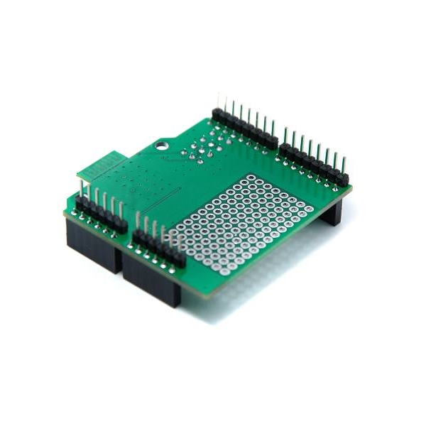 Bluetooth Shield (esclavo) compatible con Arduino