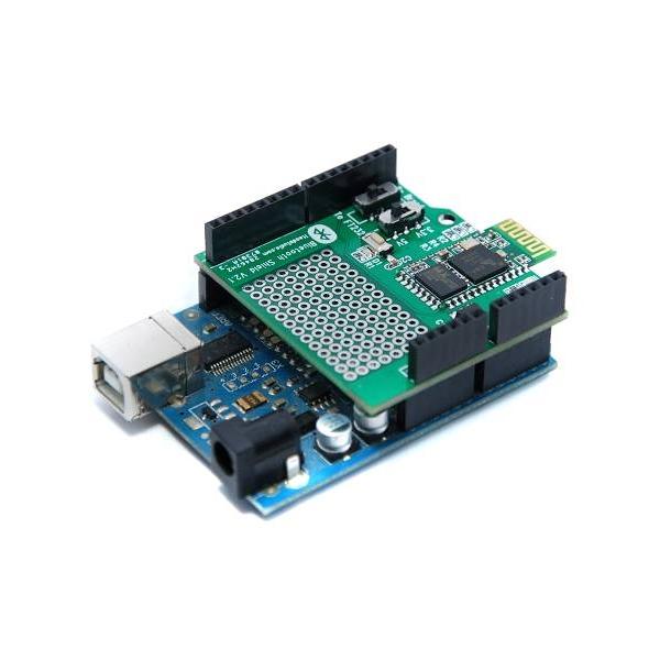 Bluetooth Shield (esclavo) compatible con Arduino