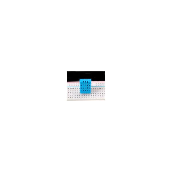 Sensor básico de temperatura y humedad (DHT11)