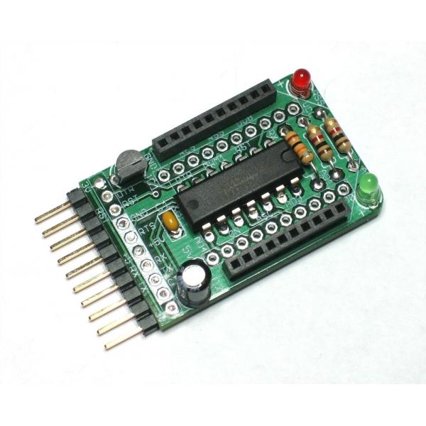 Kit adaptador de XBee  para protoboard