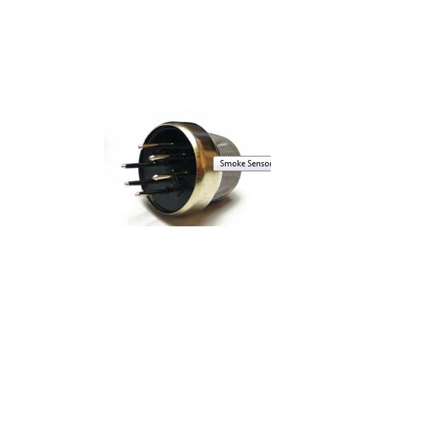 Sensor detector de humo (MQ-2)