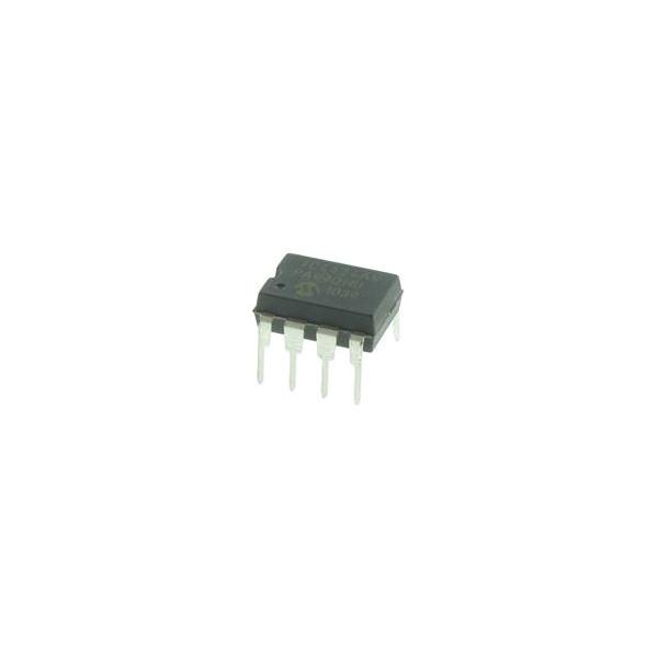 Driver MOSFET para motores de CD 3.5A (TC4424A)