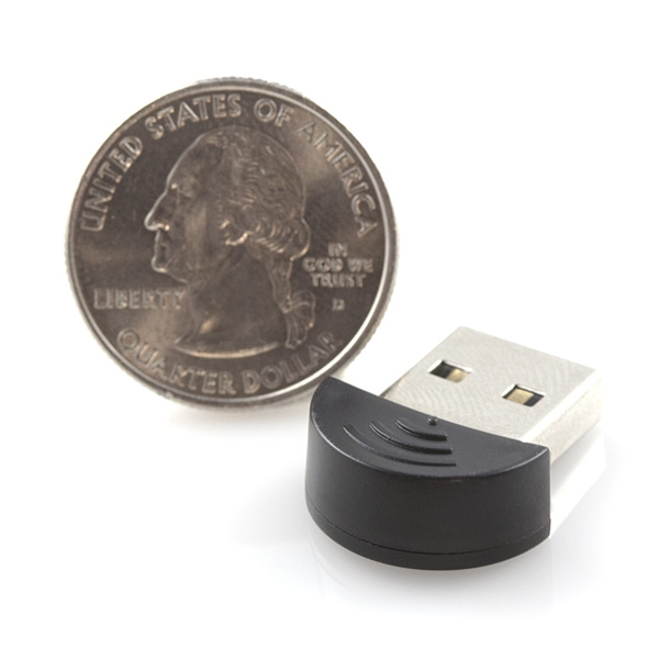 Adaptador bluetooth 2.0 USB