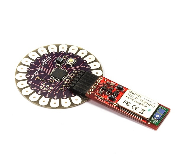 Modulo bluetooth para microcontroladores RN-41