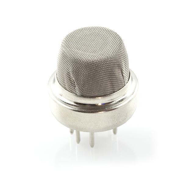 Sensor de Gas Metano - Gas Natural (MQ-4)