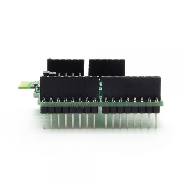 Bluetooth Shield (maestro/esclavo) compatible con Arduino