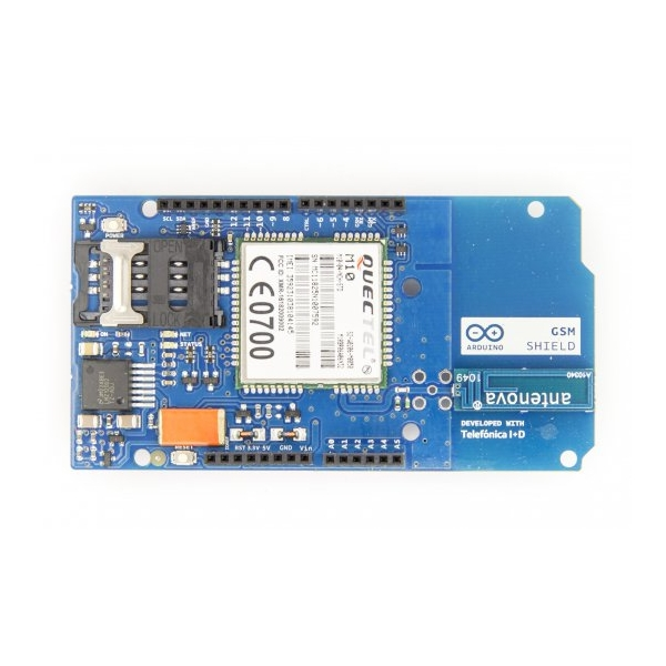 Arduino GSM Shield (Antena integrada)