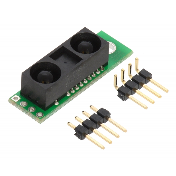 Sensor de distancia de 10 a 150cm a 5V (Sharp GP2Y0A60SZLF)