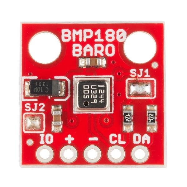 Sensor de presión barométrica - BMP085